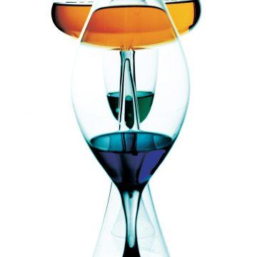 """Peer Eriksson """"Fragile glass I"""""""