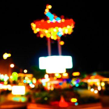 """Peer Eriksson """"Las Vegas Night III"""""""