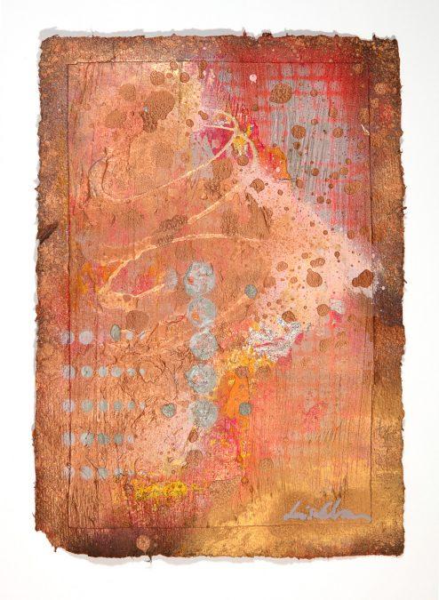 """Louise Carlsson """"Landscape in my dreams III"""""""