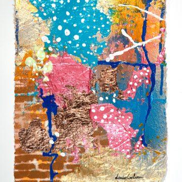 "Louise Carlsson ""Landscape in my dreams IV"""
