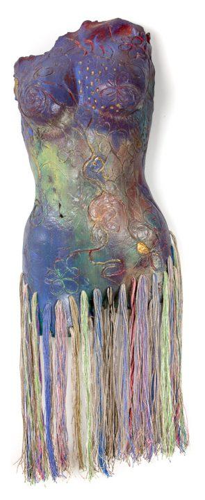 "Tamara Waltermark ""My new dress"""