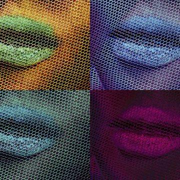 "Camilla Cherry ""All my lips"""
